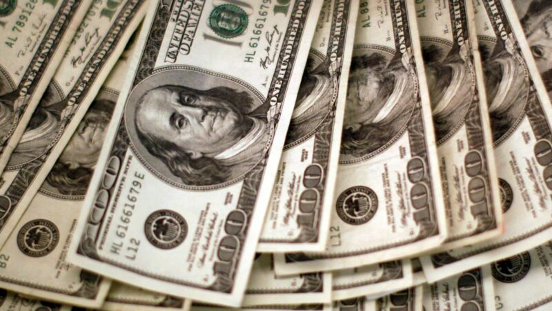 Dollar dips as Treasury yields subdued